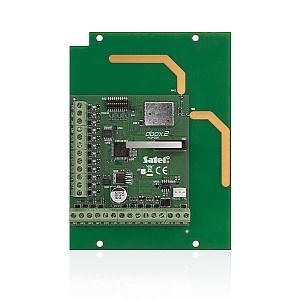 ACU-220 Kontroler systemu bezprzewodowego Satel ABAX 2