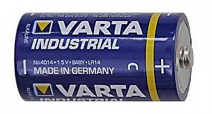 Bateria alkaliczna Varta Industrial LR14/C 4014 (bulk)
