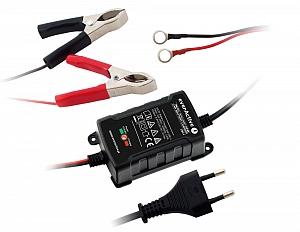 CBC-1 Ładowarka do akumulatorów, prostownik mikroprocesorowy everActive