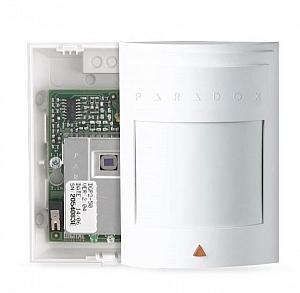 Czujnik PIR DM50 adresowalny Paradox