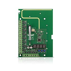 MTX-300 Kontroler systemu bezprzewodowego 433 MHz Satel