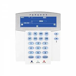 Manipulator Ikonowy LCD bezprzewodowy K-37 SP65/SP/6000/Spectra/Magellan Paradox