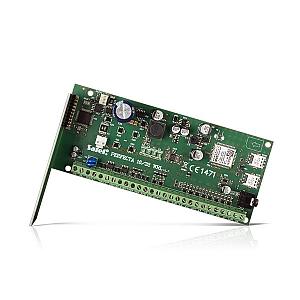 PERFECTA 16-WRL Centrala alarmowa z GSM, 8 wejść, obsługa urządeń bezprzewodowych SATEL