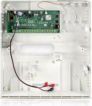 PERFECTA 16-WRL SET-A Centrala alarmowa z GSM zestaw centrala obudowa antena SATEL