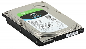 """Dysk twardy HDD 3.5"""" Seagate SkyHawk ST1000VX005 1TB SATA III"""