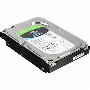 """Dysk HDD Seagate Skyhawk 3,5"""" 2TB SATA III 64MB 7200obr/min ST2000VX008"""