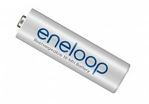 Baterie akumulatorki Panasonic Eneloop R03 AAA 800mAh BK-4MCCE