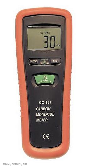 CMM1810 Przenośny Detektor Czadu