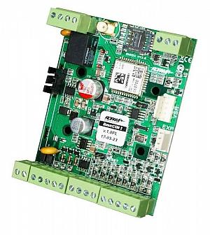 BasicGSM 2 MODUŁ POWIADOMIENIA I STEROWANIA GSM, TERMINAL GSM (NADAJNIK GSM) Ropam